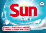 Sun Tablets All in 1 - 27 stuks