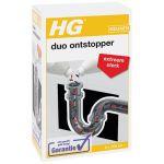 HG duo ontstopper - 2x0,5L