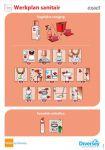 Instructiekaart sanitair