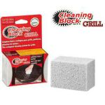 Grill cleaning block PDR