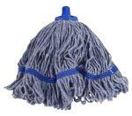 Mop Freedom Midi Blauw SYR