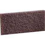 EDGE Pad 14x20 inch bruin
