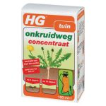 Onkruidweg concentraat 100ml HG