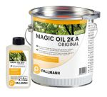 Pallmann Magic Oil 2K Original 1 & 2,5L
