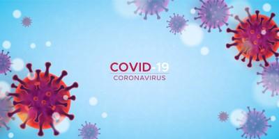 Coronavirus productpakket