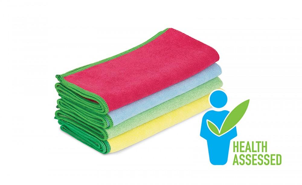 Material Health Certificaat